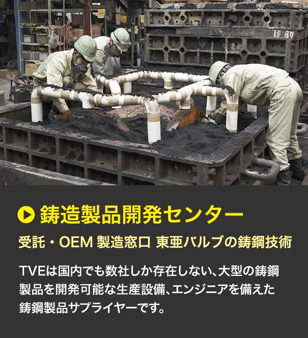 鋳造製品開発センター